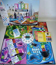 THE GAME OF LIFE TWIST & TURNS SPARE PLAYING PIECES BOARD GAME CHOOSE
