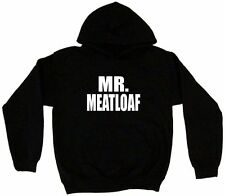 Mr Meatloaf Men's Hoodie Sweat Shirt Pick Size Small-5XL
