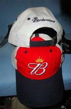 Budweiser Drivers Line Nascar 8 Dale Jr Embroidered NEW  Ball Cap Hat