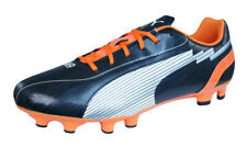 Puma evoSPEED 5 FG Mens Soccer Cleats / Boots - black