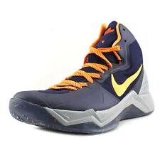 Nike Zoom Hyperdisruptor Men  Round Toe Synthetic  Basketball Shoe