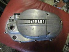 Yamaha RD 250/350 a/b clutch and oil pump covers