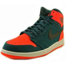 Jordan Air Jordan 1 Retro High Basketball Shoe 5950