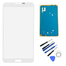 Replacement Display Touch Screen Lens Glass For Samsung Galaxy Note 3 III+tools