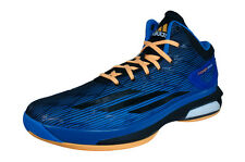 adidas Crazy Light Boost Mens Basketball Sneakers / Shoes - blue