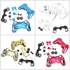 Full Housing Skin Shell Case for Sony PlayStation 3 PS3 Wireless Game Controller