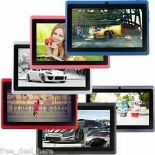 Clearance Best 7inch Android4.2 Dual Core Dual Camera Tablets PC WiFi EU