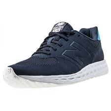 New Balance Mfl574 Mens Trainers Navy Blue New Shoes