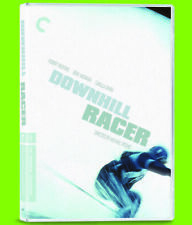Downhill Racer [Criterion Collection] (2009, REGION 1 DVD New)