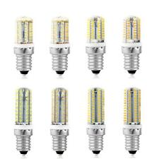 Ultrabright E14 LED Bulb Light 3104 SMD 58 64 104LEDs 220V Cool Warm White Lamp