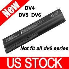 New Laptop Battery for HP Compaq Presario CQ40 CQ45 CQ70 G50 G60 CQ60 CQ61 DV4