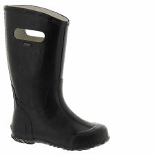 BOGS Rainboot Solid Boys' Toddler-Youth Boot