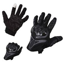 Off Road Full Finger Racing Motorcycle Bicycle Cycling Dirt Bike Gloves M-XL