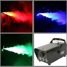 Stage Machine Fog Smoke Machine Fogger 400 Watt Party Club Disco DJ Effect