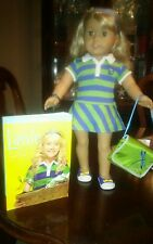 American Girl Lanie 2010 Girl Of The Year Retired