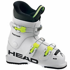 Head Raptor 40 Childrens-Ski boots ski boots ski boots Hard boot Kids Junior NEW