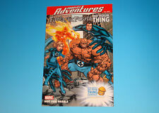 Fantastic Four In Do Your Thing Contest School Giveaway 2005 Marvel Comics HTF