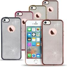 Glamour Case for IPHONE Protective Case Glitter Silicone Case Pattern