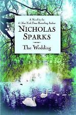 The Wedding by Nicholas Sparks: FIRST PRINTING & FIRST EDITION (2003, Hardcover)