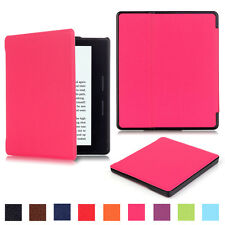 Nw Smart Stand Magnetic Leather Case Cover For Amazon Kindle Oasis Ebook Ereader