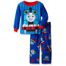 Thomas the Tank Engine Train & Friends Baby Boys Fleece Pajamas 21TE058YLL