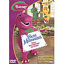Barney - Barney's Best Manners (DVD, 2003) WORLD SHIP AVAIL!