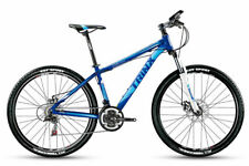 Trinx MTB Mens Mountain Bike 27.5 inch Shimano Gears 21-Speed C200 17inch 19inch