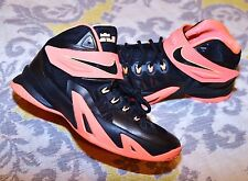 Nike LEBRON JAMES basketball sneakers shoes high tops boys youth 6 6.5 7