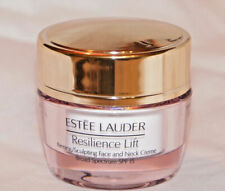 ASSORTED Estee Lauder Resilience Lift Moisture Creme .5 oz  YOU CHOOSE