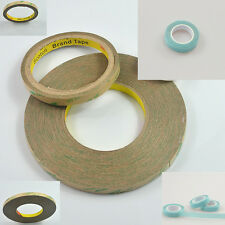 One Roll Double Side Adhesive Tape For DIY Tape Weft Hair Extensions,Easy to use