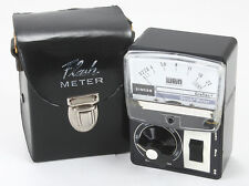 WEIN STROB FLASH METER, LABEL RESIDUE ON BODY/185867