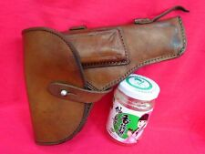 WW II Troops Tokarev Pistol Chinese 54*Type Holster * Best Military Collection