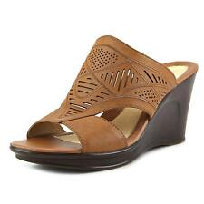 Naturalizer Oshea W Wedge Sandal  3333