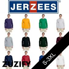 JERZEES HiDENSI-T Long Sleeve T-Shirt. 363LS