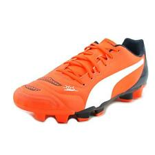 Puma evoPower 4.2 POP FG Jr Football Cleats   Synthetic  Cleats