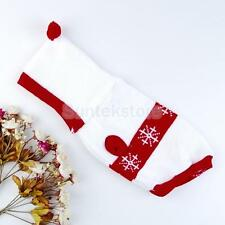 Dog Jumpsuit Sweater Knitwear Apparel Clothes Snowflake Pattern Size S/M/L
