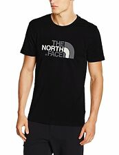 The North Face Mens Easy Tee  t-shirt Tee Shirt >  TNF BLACK