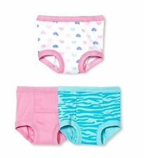 Gerber potty training pants 3-Pack Boy or Girl 2T 3T