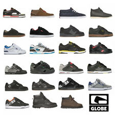 Globe Low Shoes Trainers Lace up comfortable modish Rubber sole