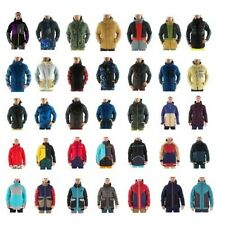 O'Neill Snowboard jackets Ski jackets Men's breathable Hood warming