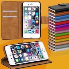 Case for Apple iPhone Case Pouch Basic Wallet Flip Case