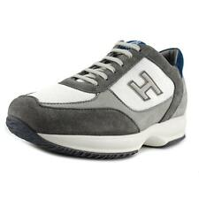 Hogan New Interactive H Flock Etichetta Sneakers  3478