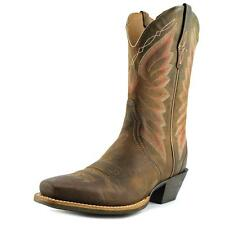 Ariat Autry Women  Square Toe Leather Brown Western Boot