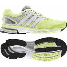 Adidas Supernova Sequence 6 W Shoes Running Shoes Sneakers Snova Yellow Ladies
