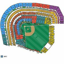 2 to 4 Tickets SF San Francisco Giants vs Minnesota Twins 6/11 AT&T Park