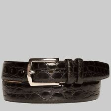 Mezlan Mens Adjustable Belt (AO7367)