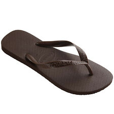 Havaianas Top Push-toe Sandals Bath slippers brown 4000029.0727 Toe post