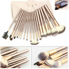 12/18/24 Professional Make Up Brush Set Foundation Brushes Kabuki Makeup Brushes