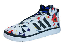adidas Originals Veritas Mid Mens Sneakers / Shoes - White - B34233