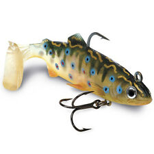 Storm WildEye Live Brook Trout Fishing Lures (3 Pack)